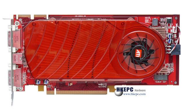 Radeon X1950 GT | Quelle: HKEPC