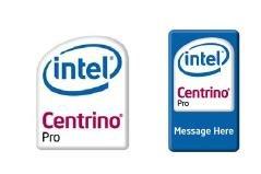 Intel Centrino Pro| Quelle: NotebookReview.com