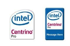 Intel Centrino Pro| Quelle: NotebookReview.com