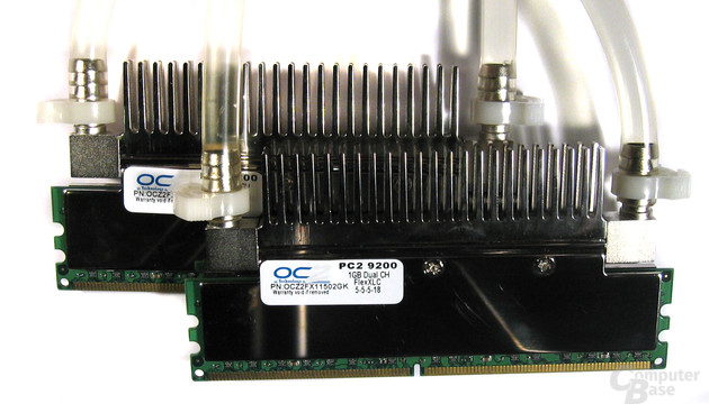 OCZ Flex XLC