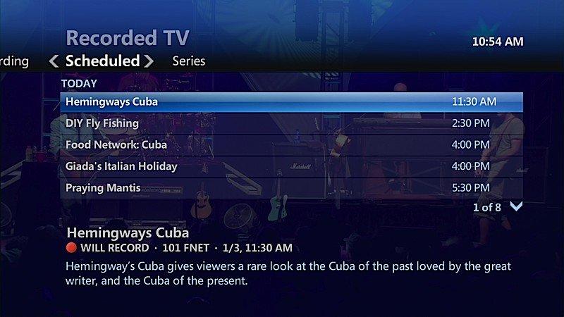 IPTV-Service für die Xbox 360