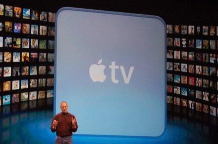 Apple tv | Quelle: engadget.com