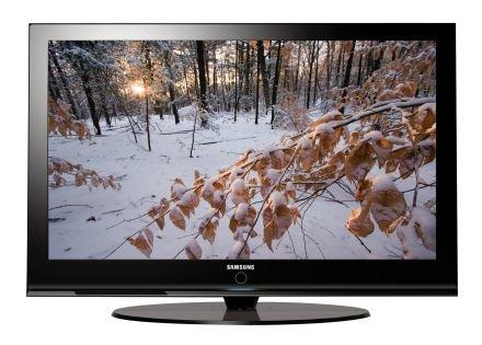 Samsung Plasma-TV