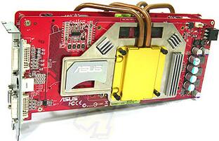 Asus EAX1950 Pro Dual
