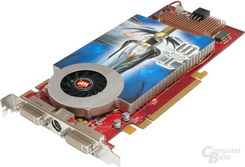 X1950 Pro in der PCI-Express-Version