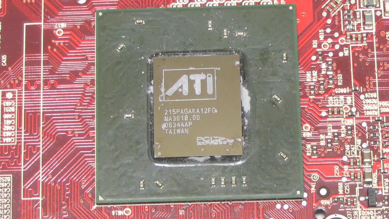 ATi Radeon X1650 XT im Test: MSI und GeCube gegen GeForce 7600 GT