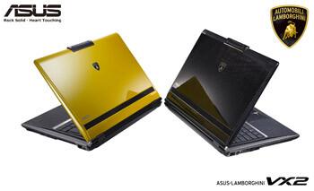Asus Lamborghini VX2