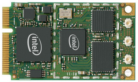 Intel 4965AGN Next-Gen Wireless-N Modul (Codename Kedron)