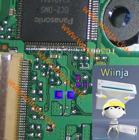 Lötstellen | Quelle: MaxConsole.net
