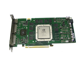 POV GeForce 8800 GTS ohne Kuehler