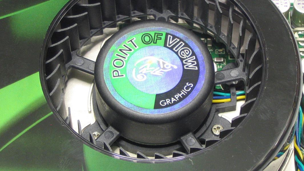 nVidia GeForce 8800 GTS 320MB im Test: Ein abgespeckter Kraftprotz auf Kundenfang