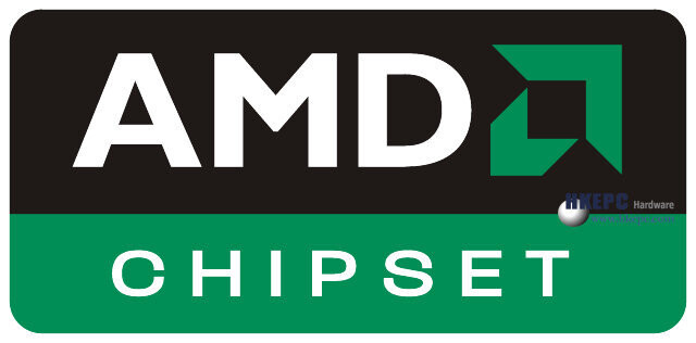 AMD-Chipsätze | Quelle: HKEPC