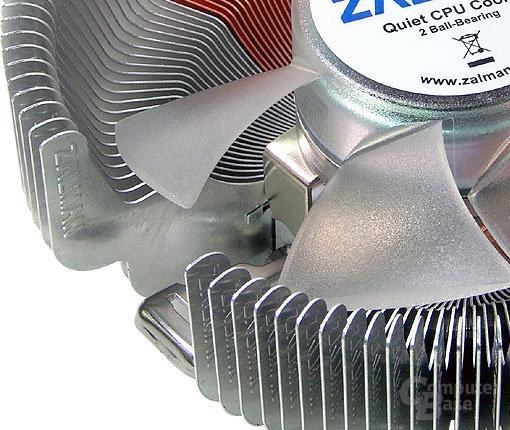 Zalman 7500 AlCu
