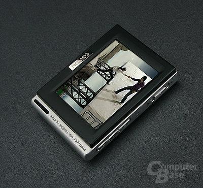 Cowon D2 Multimedia-Player
