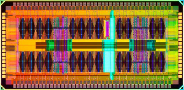 IBM: eDRAM-Testchip mit 12 Mbit und entsprechender Logik