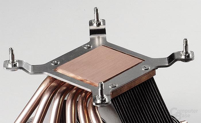 Cooler Master Gemin II Sockel 775