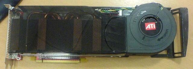 Radeon X2900 XTX OEM-Version