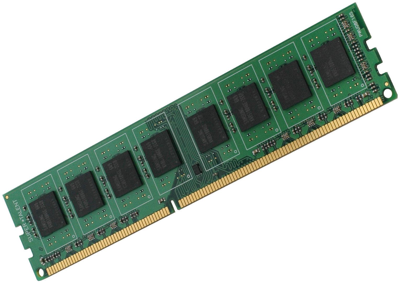 DDR3-RAM von Super Talent