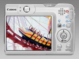 PowerShot A570