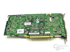 BFG 8800 GTS 320 OC Rueckseite
