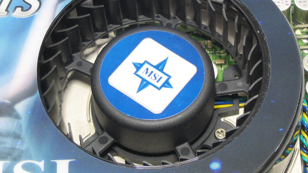 Fünf GeForce 8800 GTS 320 OC im Test: Welcher Hersteller macht das Rennen?