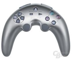 Verworfener PlayStation 3 Controller