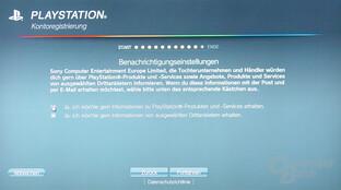 PlayStation 3: Das PlayStation Network und der Store