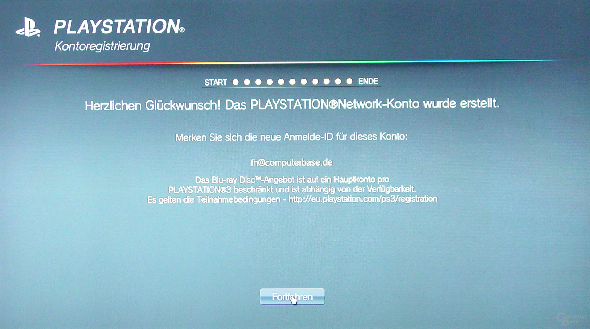 PlayStation 3: Das PlayStation Network und der Store