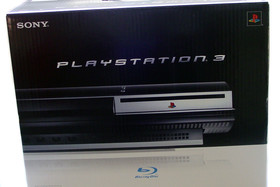 PlayStation 3: Lieferumfang