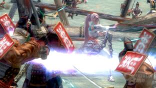 PlayStation 3: Genji: Days of the Blade