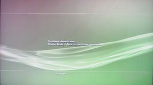 Linux auf der PlayStation 3
