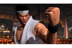 Virtua Fighter 5 PS3 1080p