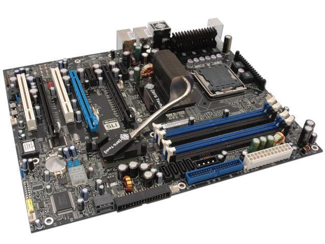 BFG nForce 680i SLI