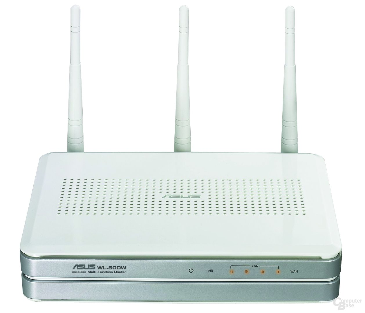 Asus WL-500W Super Speed N Wireless Router