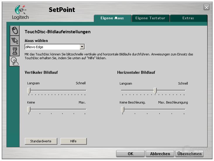 SetPoint Software