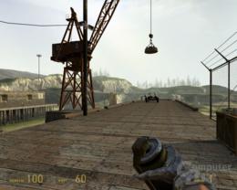 nVidia G80 Half-Life 2 -  4xTSSAA