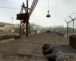 ATi R580 Half-Life 2 -  1xAA
