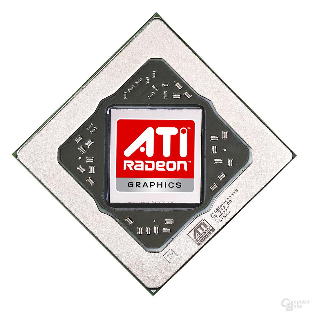 ATi R600-GPU