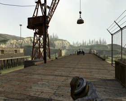 ATi R580 Half-Life 2 -  4xAA
