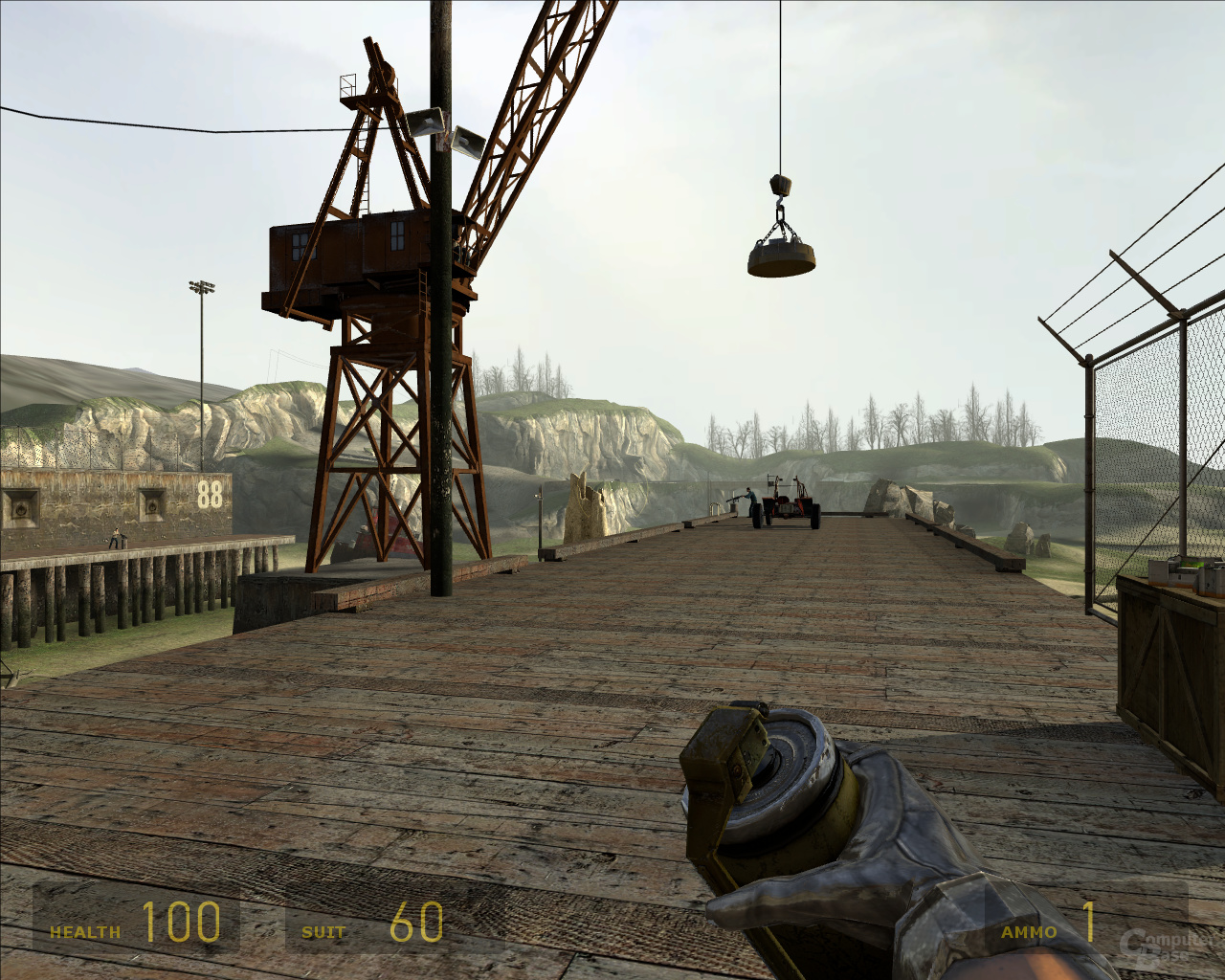 ATi R580 Half-Life 2 -  4xAAA