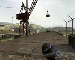 ATi R600 Half-Life 2 -  6xCFAA