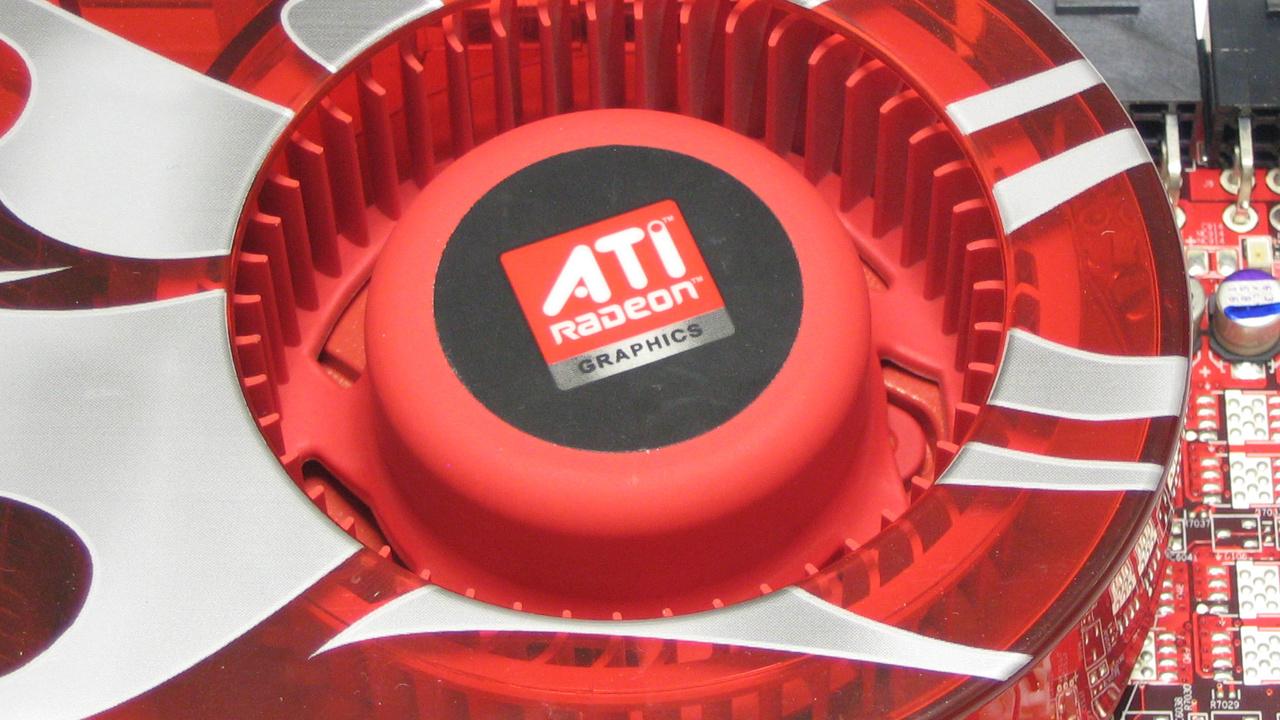 ATi Radeon HD 2900 XT im Test: Platzhirsch oder kleiner Bruder der GeForce 8800?