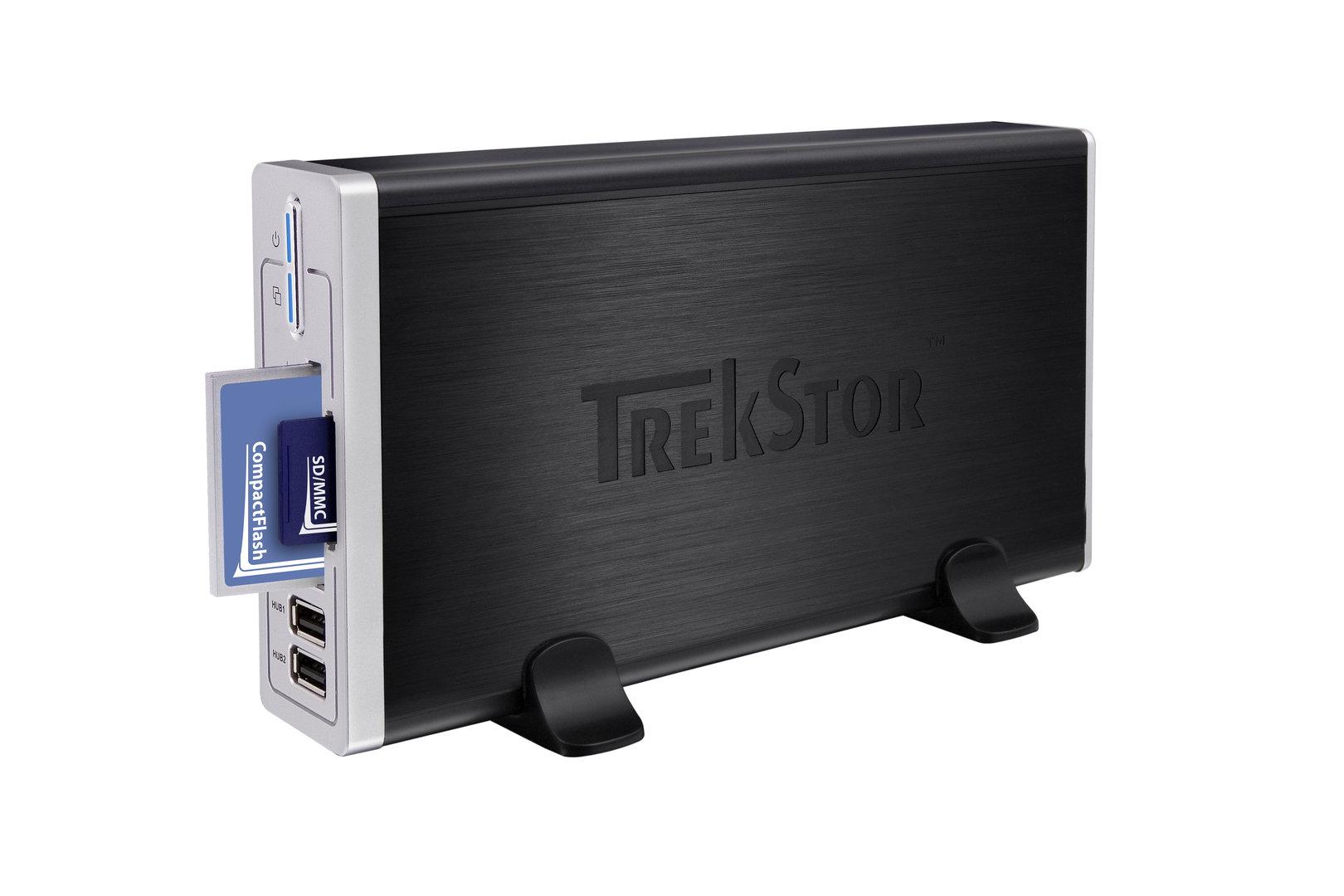 DataStation maxi.tuch