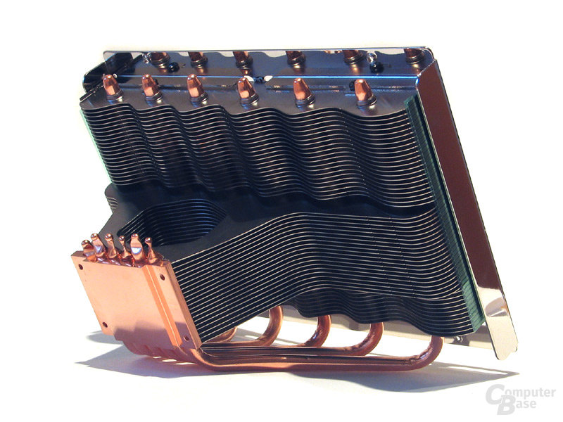 Coolermaster Gemin II