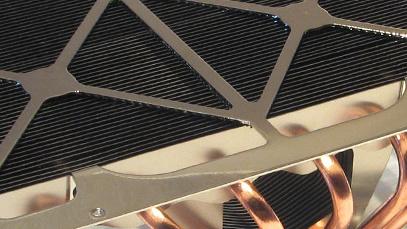 Coolermaster Gemin II im Test: Dual-120-mm-Kühlgigant