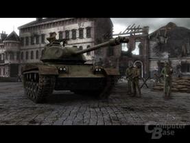 Codename Panzer 3