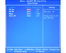 EVGA 122-CK-NF67 BIOS