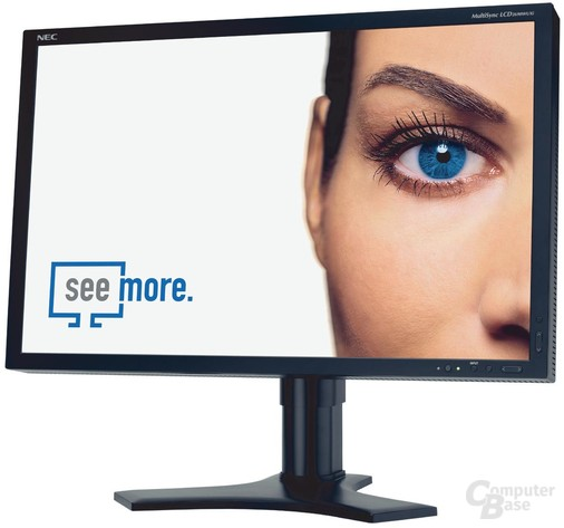 MultiSync LCD2690WUXi bzw. SpectraView 2690