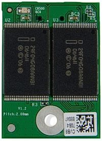 Intel Value Solid State Drive