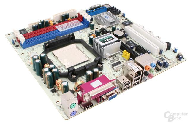 Sapphire AM2 690G mit HDMI